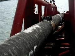 Submarine pipelines Engineering in Srilanka