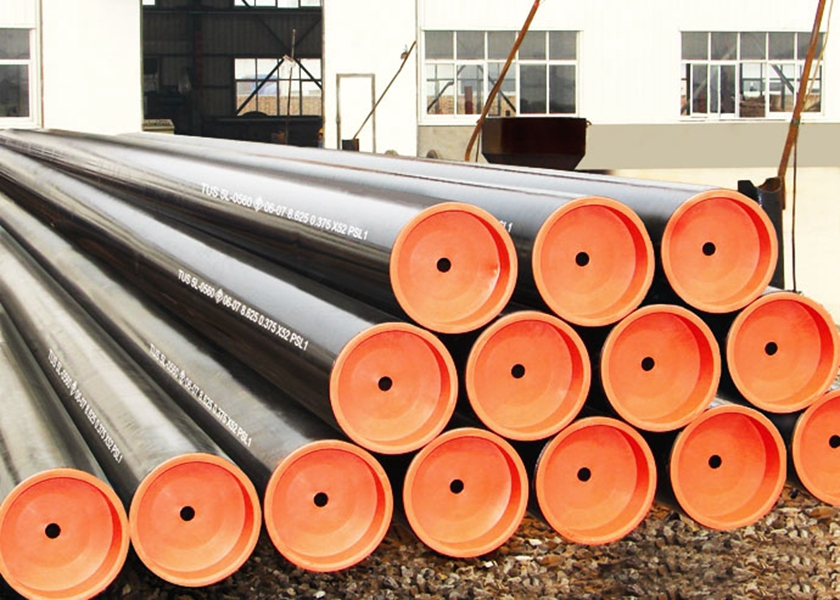 ASTM A192 seamles carbon steel boiler tube