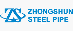 Cangzhou Zhongshun Steel Pipe Trade Co., Ltd.