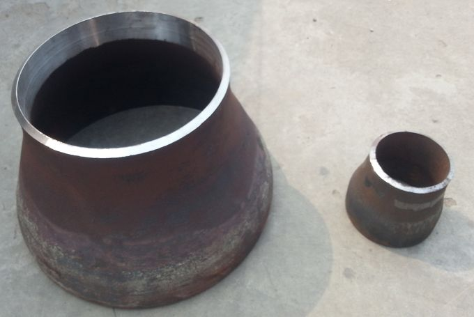 Carbon steel reducers zs pipe