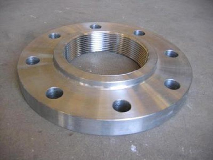 Alloy steel flanges zs pipe