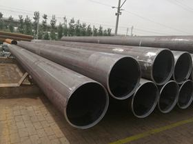 Lsaw pipe