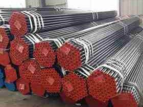 ASTM A210 Seamless steel tube with Medium Boiler and Superheater Tubes