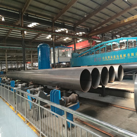 Carbon Steel Weld Pipe Dn300 Sch40 For Building Material