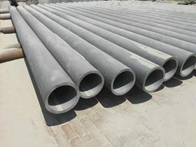 Seamless Pipe API 5CT GR.K-55 Random Length  368 MM OD X WT32MM