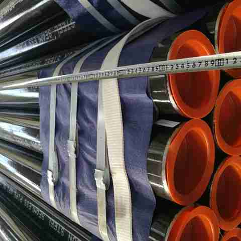 ASTM A210 Carbon Steel Tube And Tube With Lowest Price