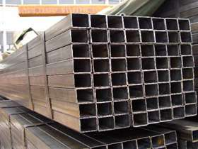 ASTM ERW SQUARE /RECTANGULAR STEEL PIPE/TUBE