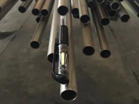 Titanium Tube and Pipe ASTM B338 standard