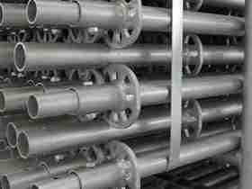 steel metal scaffolding coupler manufacturer