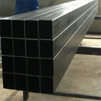 40X40 Weight Ms Black Square Pipe
