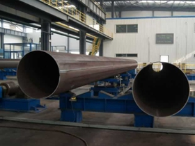 42 Inch Dia Line Pipe For Gas Api 5L X70 Api Specs Q1