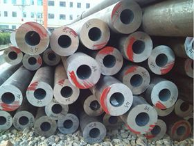 Alloy Steel Pipe and Tube A335 P T Material