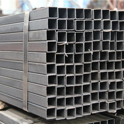 from manufacture 30mm*30mm pre-galvanized tube for structure