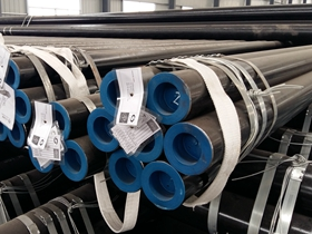 ASTM A106 Gr.B 150MM X 6.0M Schedule 80 Seamless Carbon Pipe