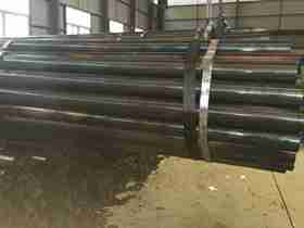 China best erw black iron pipe used for furniture