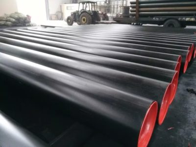 Ms steel seamless pipe 28'' x 20mm