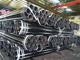 ASTM A106 Grade B Cold Drawn Seamless Pipe