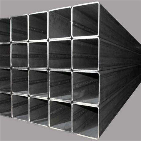 square steel tubing sizes