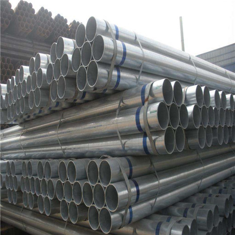 Good Price Stainless Steel Pipe For Construction