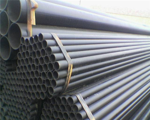 1/2 Inch Carbon Steel Seamless Pipe On Sale