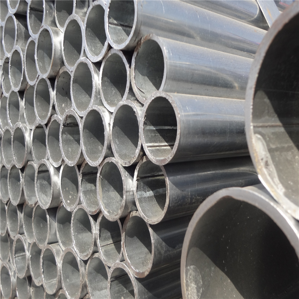 Manufacture Sold And Top Quality Seamless Steel Pipe