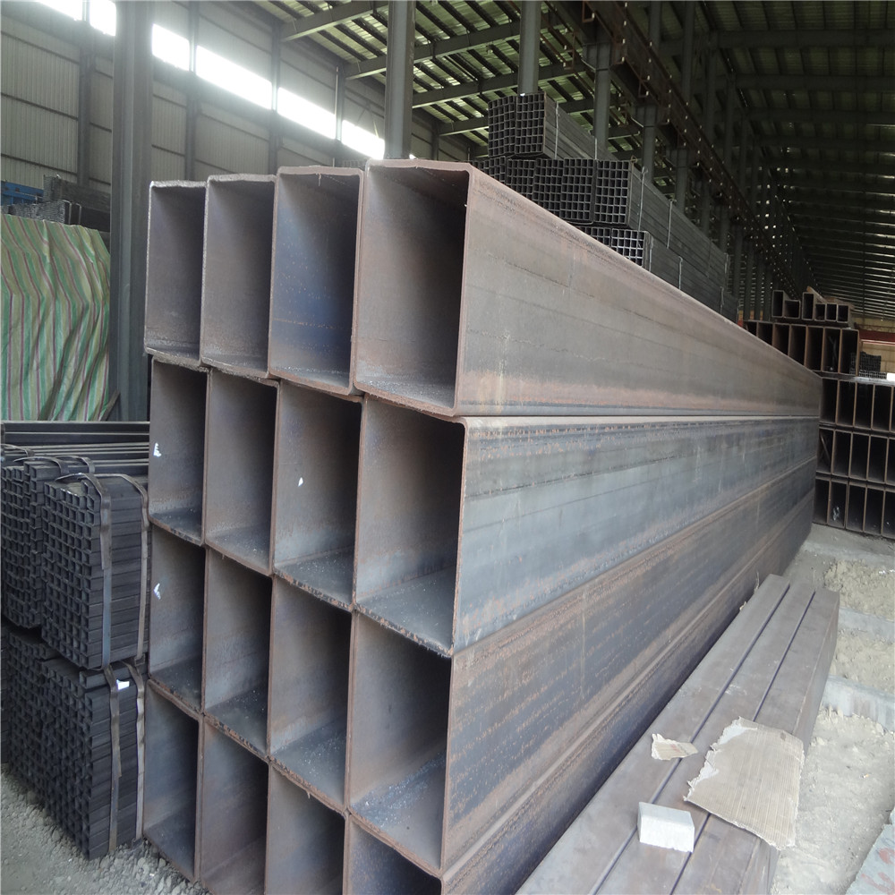 Good Quality Hollow Welded Square Tube
