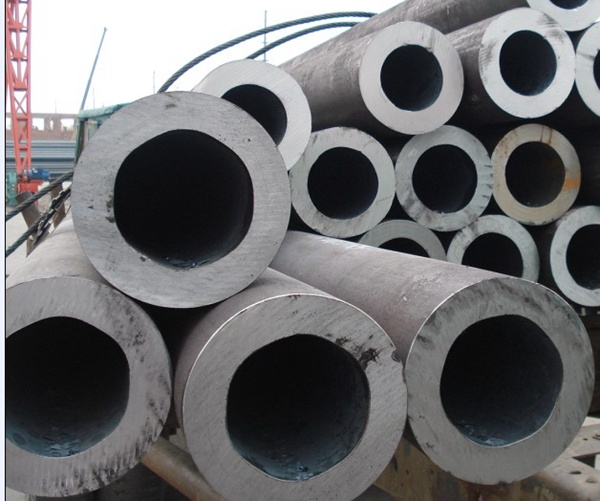 Good Quality Seamless Steel Pipe For Construction