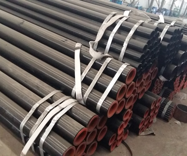 ASTM A210  Steel Tube Specifications