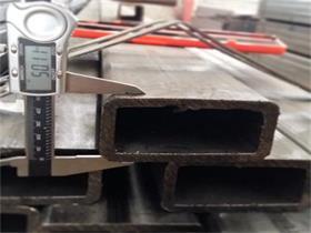 ASTM A500 Rectangular Pipe Weight Per Meter Manufacturers