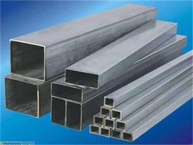 ASTM A500 GR C SQ Steel Hollow Section