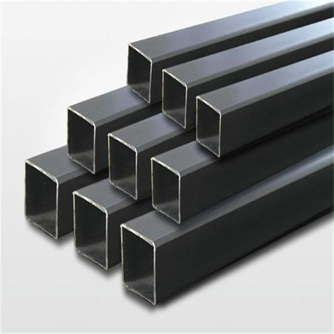 Carbon Steel Rectangular And Square Pipe For Glass Curtain Wall
