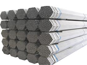 galvanized pipe from manufacture with UL certificate