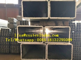 Square Pipe Unit Weight Manufacturers