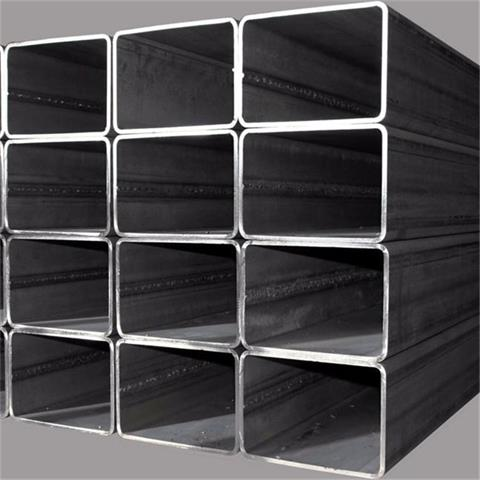 ASTM A513 rectangular and square tube with  petroleum  steel tube