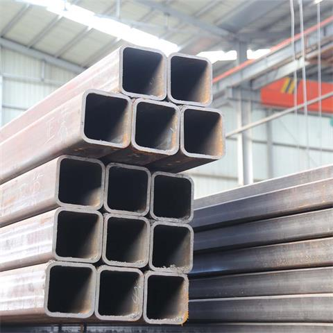 Rectangular And Square Tube For Agriculture And Chemical Machinery