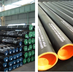 Carbon Seamless Steel Tube And Pipe With Machine Part Steel Pipe