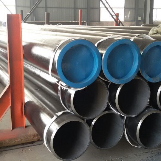 Api 5L Large Diameter Seamless Steel Pipe