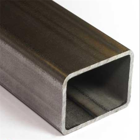 ASTM A500 Square pipe and rectangular pipe with  petroleum pipe