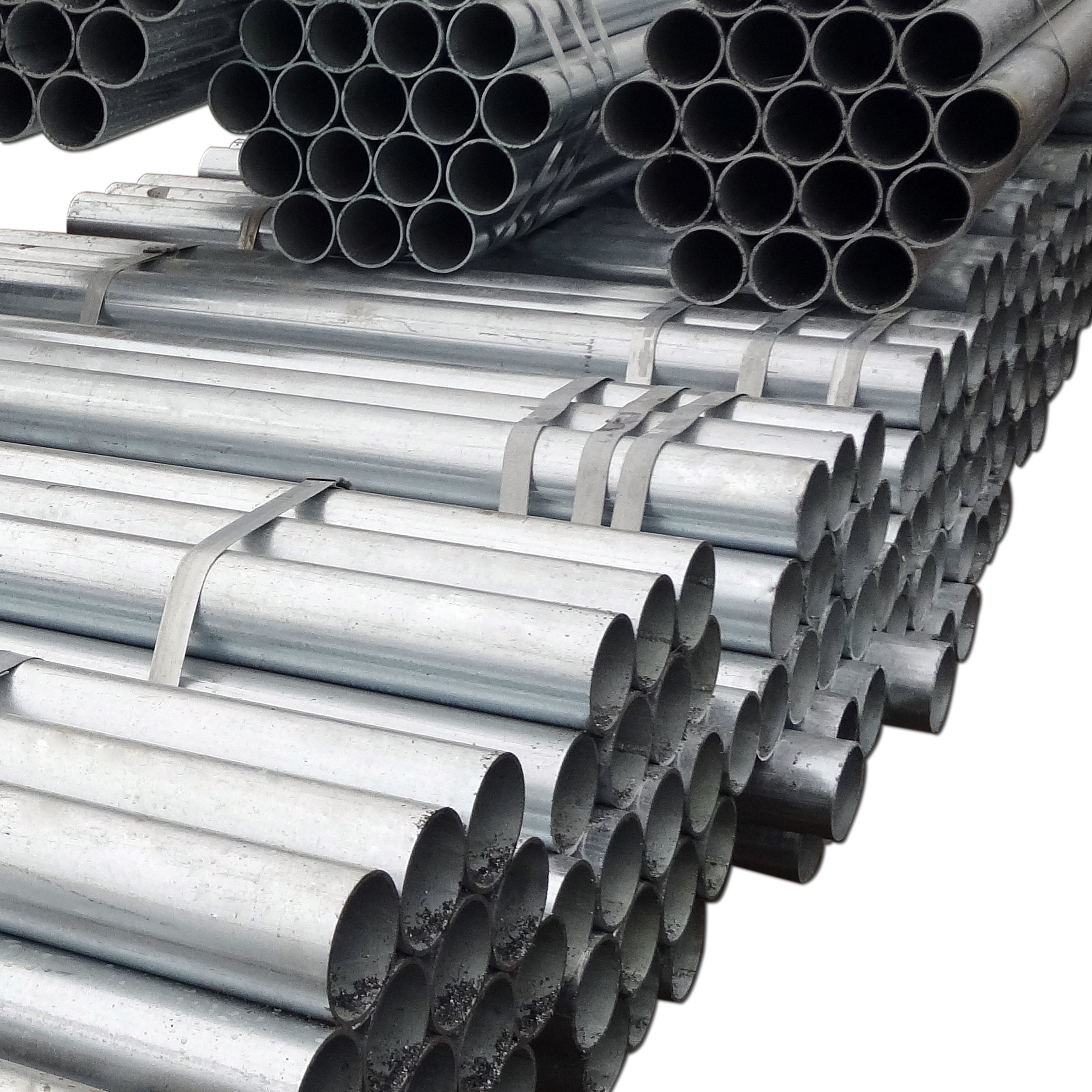 3 inch*medium Class B high quality galvanized pipe for structure