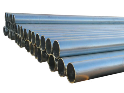 BS/EN standard galvanized pipe from manufacture with FM certificate