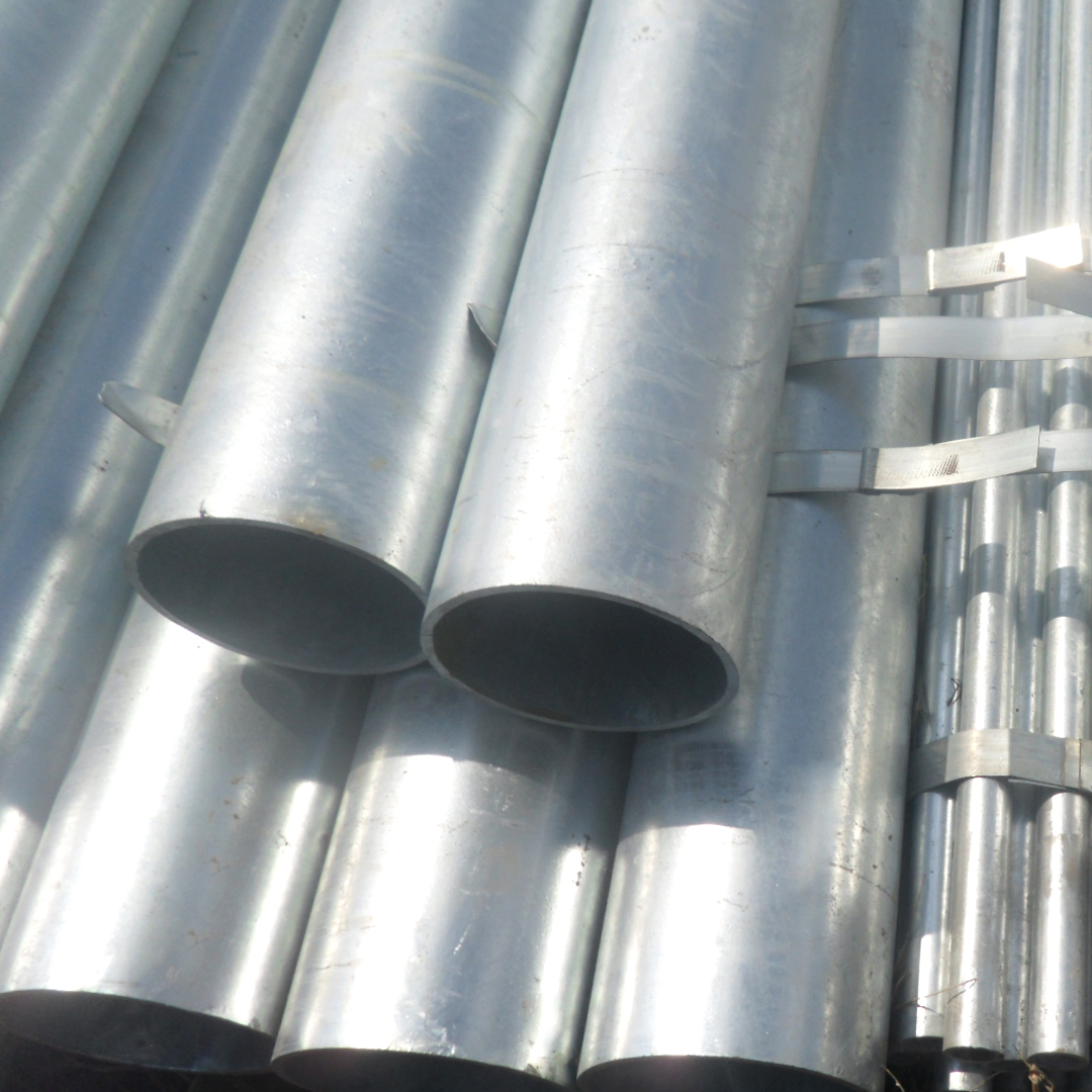 1 1/2 inch STD Galvanized Welded Tube Made In China
