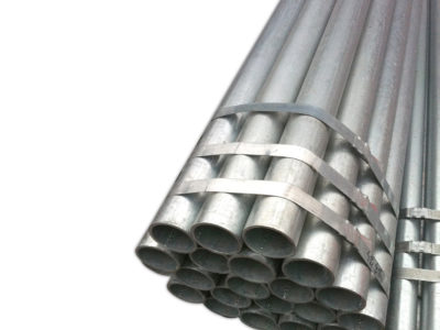 1.5 Galvanized Pipe With GI Tube dimensions