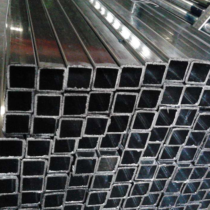 astm a500 square galvanized steel fence posts