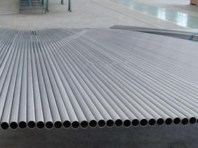 Astm b337 gr1 gr2 titanium alloy welding pipe