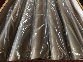 Manufacture Titanium Tube Seamless ASTM B338 Gr2 for Heat Exchanger Price