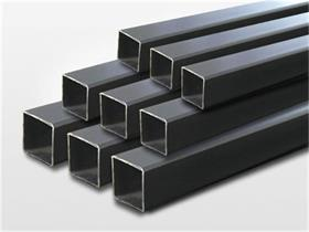 ASTM A500 Grade B RHS Rectangular Steel Tube