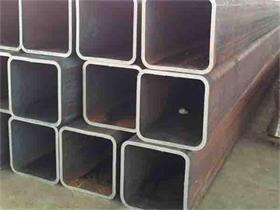 ASTM A500 Grade B RHS Rectangular Steel Pipe