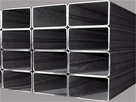 ASTM A500 Grade B RHS Rectangular Hollow Section
