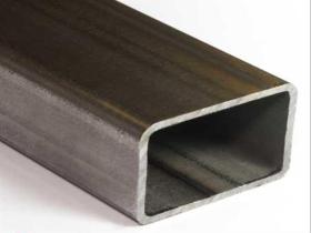 A500 Black Steel Rectangular Hollow Section Weight Chart